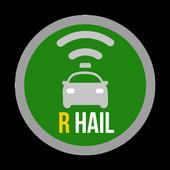 Ride Hail icon