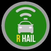Ride Hail Driver icon