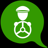 RideMagiq Driver icon