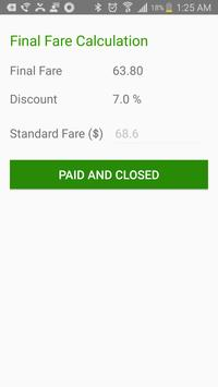 RideMagiq Driver apk screenshot