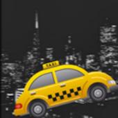 Hire Me - Book a Taxi/Cab icon