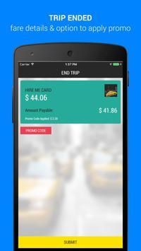Hire Me - Book a Taxi/Cab screenshot 3