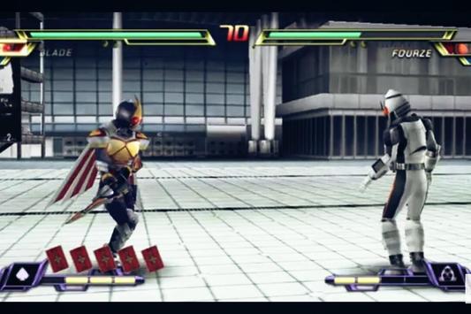 Guide Kamen Rider Climax 2 apk screenshot