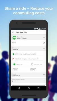My Commute Solutions Rideshare apk screenshot