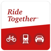 PwC Ride Together icon