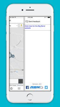 Ride BBT screenshot 3