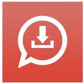 WhatsStory Saver icon