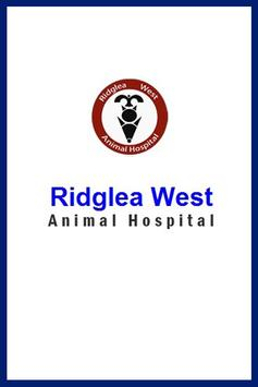 RidgleaWest poster