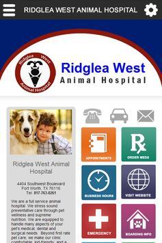 RidgleaWest apk screenshot