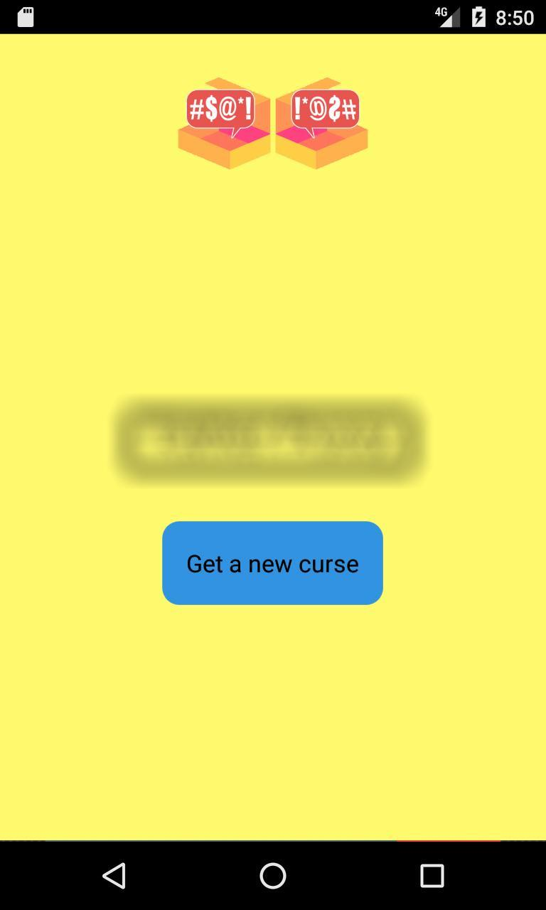 Curse Box for Android - APK Download