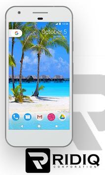 Beach Wallpaper 2 apk screenshot