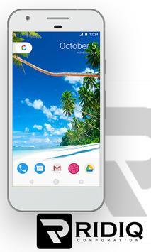 Beach Wallpaper apk screenshot