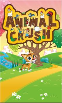 Animal Crush poster