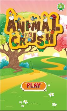 Animal Crush screenshot 1