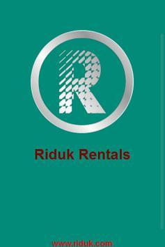 Riduk - Rentals screenshot 12