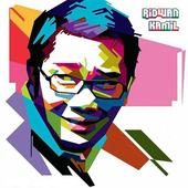 Ridwan Kamil ArtHd Wallpapers icon
