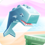 Ookujira - Giant Whale Rampage APK