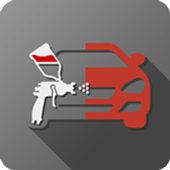 Personal Auto Body Shop icon