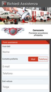 Personal Auto Body Shop apk screenshot