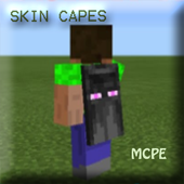 Custom Skin In Capes for MCPE icon