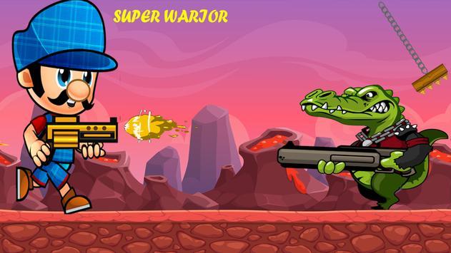 Metal Shooter Soldier Fighters screenshot 4