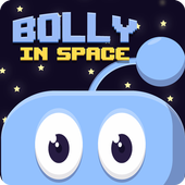 Bolly In Space icon