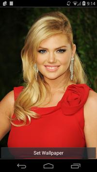 UNLimited Kate Upton apk screenshot