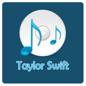 Taylor Swift Songs icon