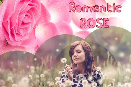 Rose Dual Photo Frame screenshot 3