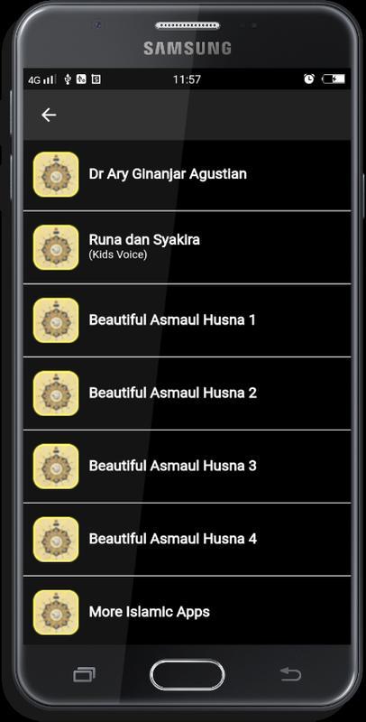 99 Names of Allah Lyrics - MP3 Download - NaatHamd