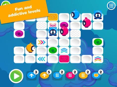Bit by Bit - Programming Game screenshot 14