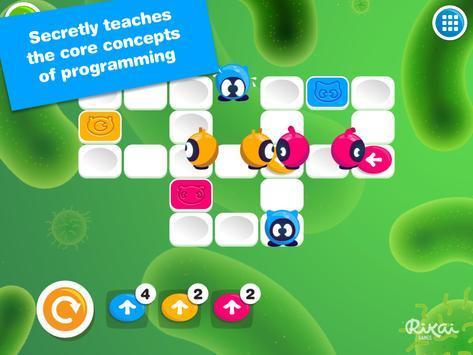 Bit by Bit - Programming Game screenshot 11