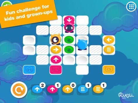 Bit by Bit - Programming Game screenshot 3