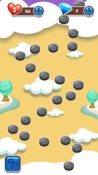 Jelly Candy Crush apk screenshot