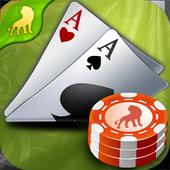 Riki Texas Holdem Poker FR icon
