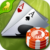 Riki Texas Holdem Poker IT icon