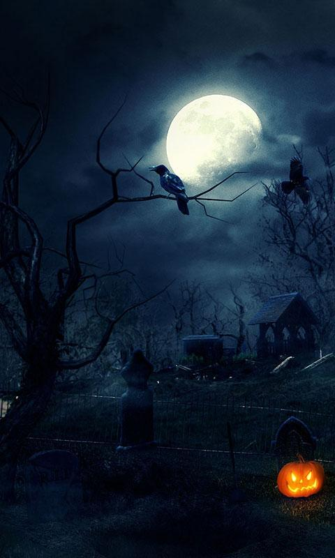 Halloween Wallpaper Hd 2014 For Android Apk Download