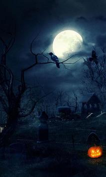 Halloween Wallpaper HD 2014 poster