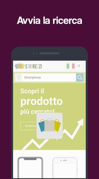 Stiprezzi - Shopping Online screenshot 1