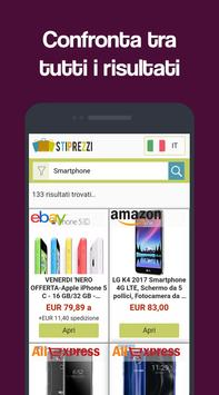 Stiprezzi - Shopping Online screenshot 2