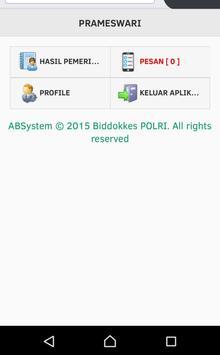 Rikkesla Polda Aceh apk screenshot