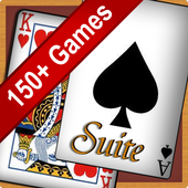 150+ Card Games Solitaire Pack icon