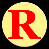 Rickshaw Fare Calculator icon