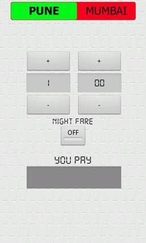 Rickshaw Fare Calculator poster