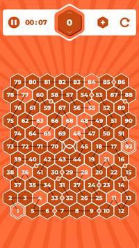 Number Mazes: Rikudo Puzzles screenshot 10