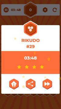 Number Mazes: Rikudo Puzzles screenshot 3