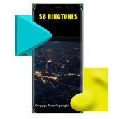 Popular Ringtones For Galaxy S8 & S7 icon