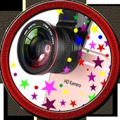 HD Camera Free icon
