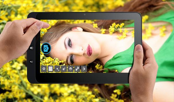 HD Camera Free screenshot 4