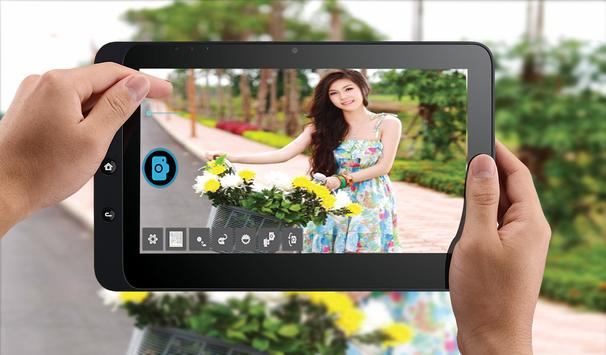 HD Camera Free screenshot 8